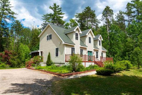 42 Aspen Lane Bartlett NH 03812