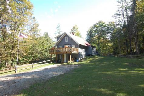 2826 Route 11 Londonderry VT 05148