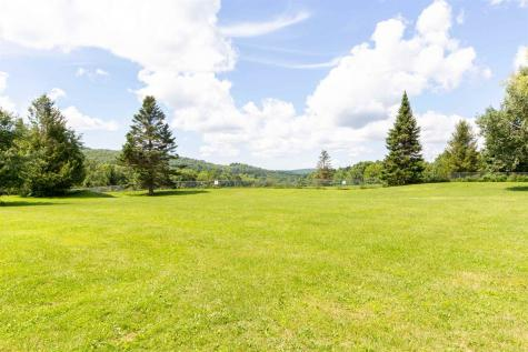 77 West Country Club Drive Bolton VT 05477