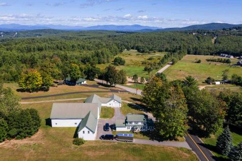92 Cotton Hill Road Gilford NH 03249