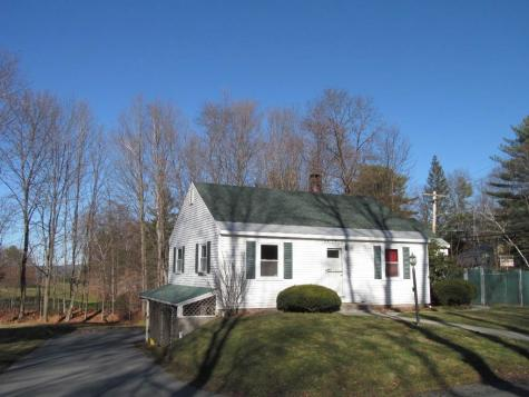 3 Arch Road Claremont NH 03743