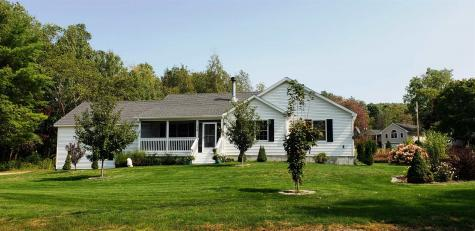 174 Belknap Mountain Road Gilford NH 03249