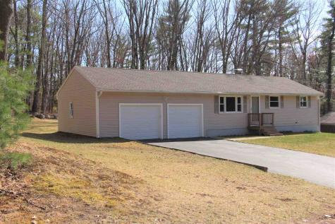 42 Country Club Lane Merrimack NH 03054