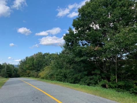 Redfield Proctor Road Hartford VT 05059