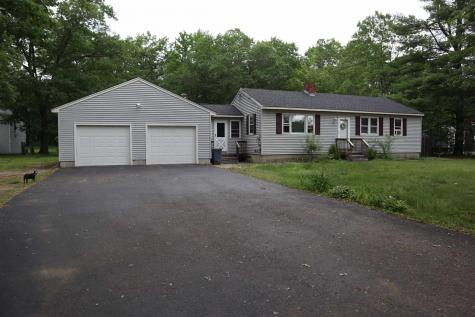 134 East Side Drive Concord NH 03301