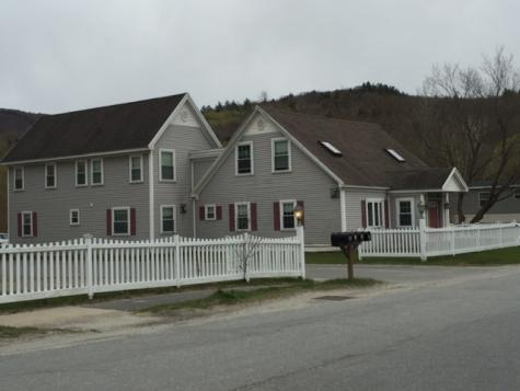 180 Mill Street Cavendish VT 05142