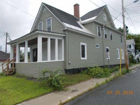 143 Pleasant Street Claremont NH 03743