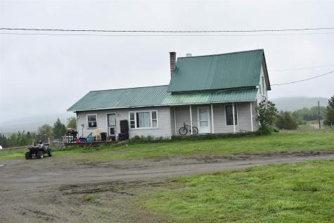 684 Prairie Road Holland VT 05839