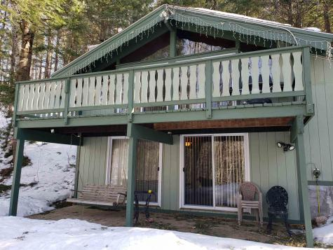 404 Rolling Ridge Road Bartlett NH 03812
