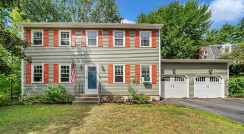 366 Whitney Avenue Manchester NH 03104