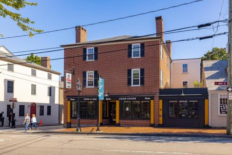 96 State Street Portsmouth NH 03801