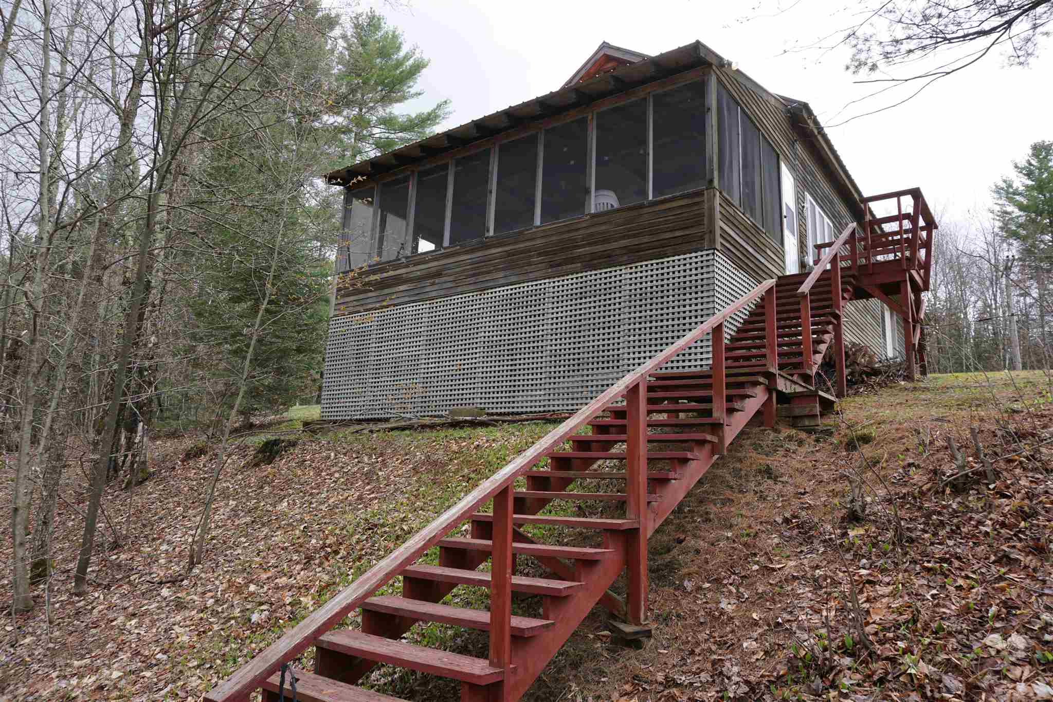 211 E Hill Road Eden VT 05653