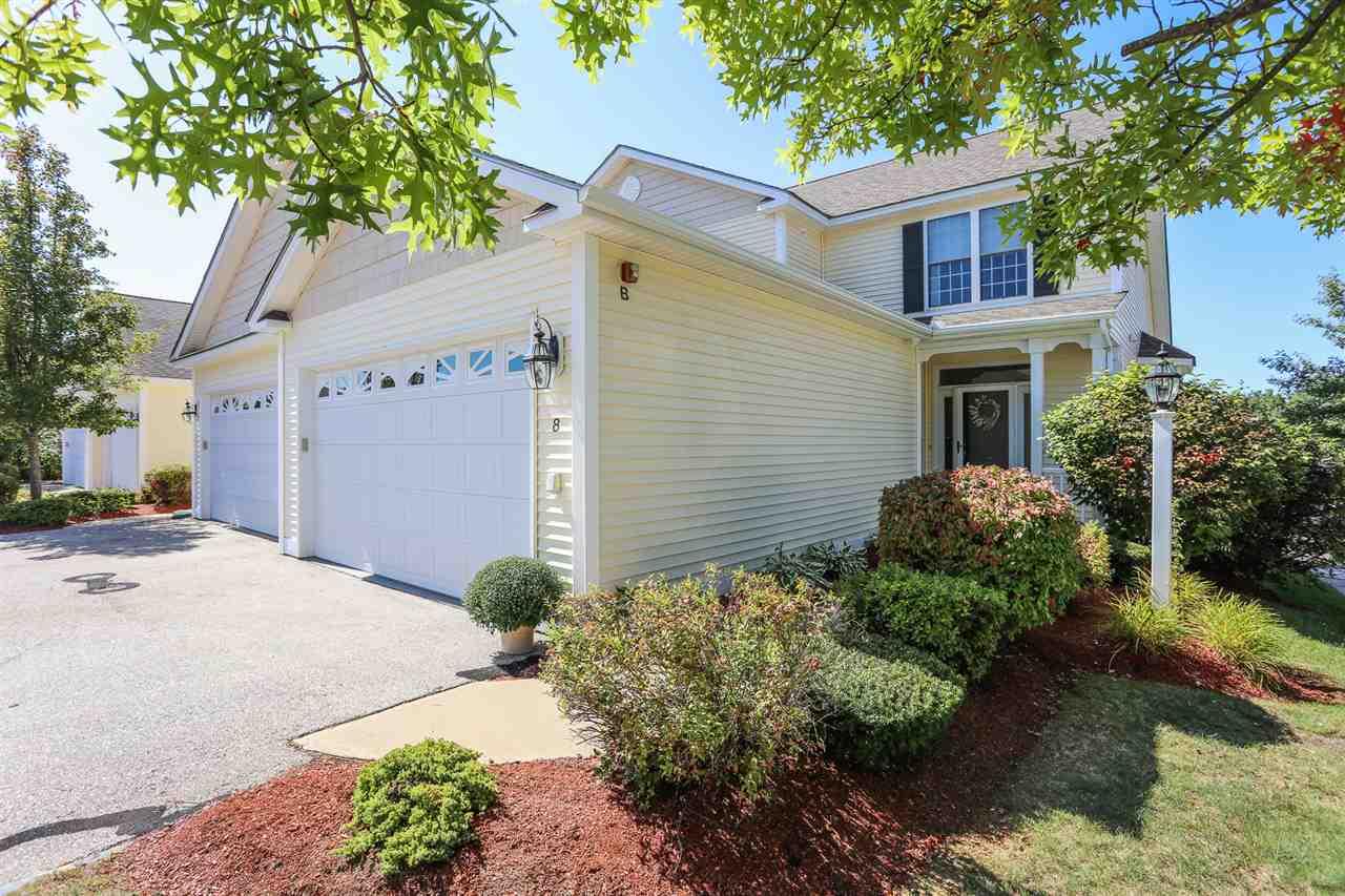 Hooksett Nh Real Estate Mls 4778026