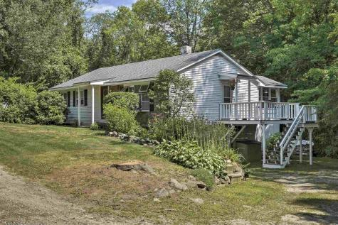 297 Old Chesterfield Road Winchester NH 03470