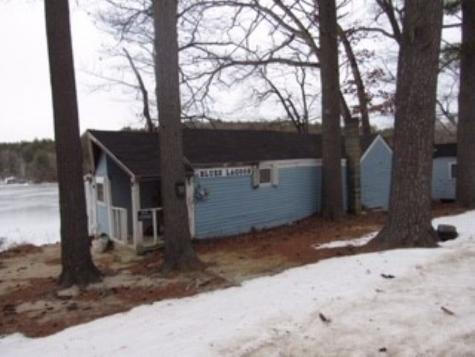 30 Pleasant Pond Road Warner NH 03278