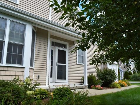18 Aspen Circle Shelburne VT 05482