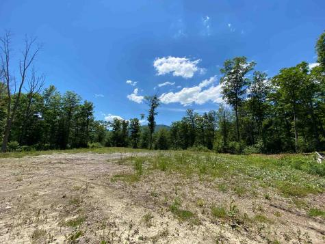 Lot 1 Black rock Dorset VT 05251