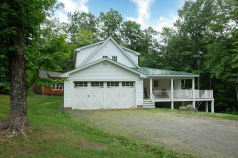 6 McGovern Lane Wilmington VT 05363