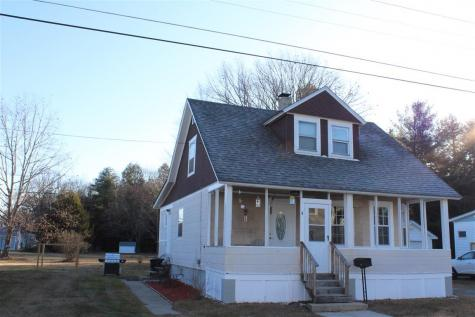 4 Beckwith Avenue Claremont NH 03743
