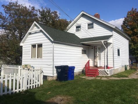 32 Cedar Street St. Albans City VT 05478