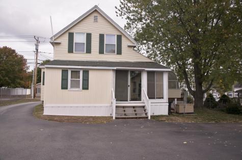 49 Washington Street Seabrook NH 03874