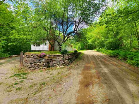 1659 Simpson Brook Road Townshend VT 05353