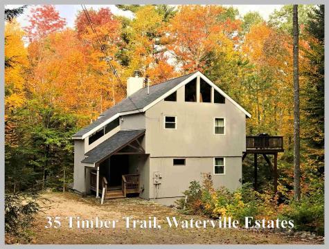 35 Timber Trail Campton NH 03223