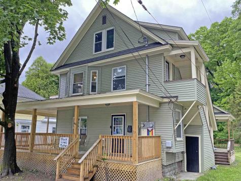 66 Cascadnac Avenue Hartford VT 05001
