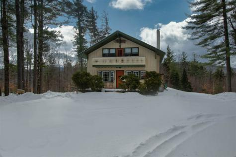 591 Newell Hill Road Wardsboro VT 05355