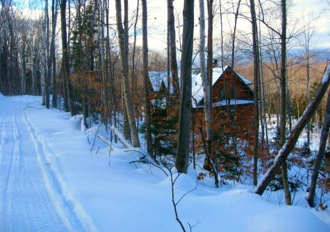 57 South Peak Road Lincoln NH 03251