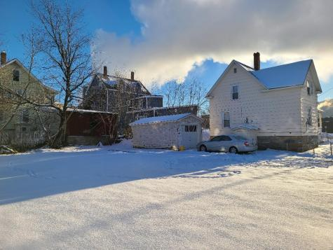 173 Cole Street Berlin NH 03570