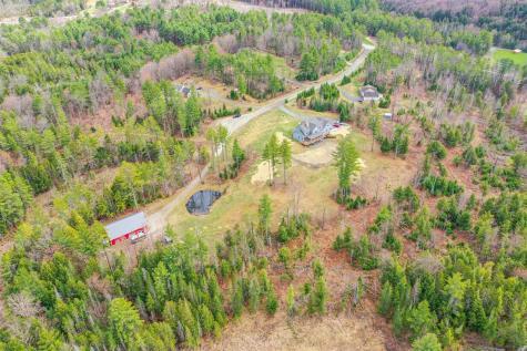 189 Boulder Ridge Road East Montpelier VT 05651