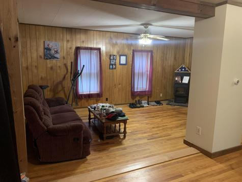 34 Hall Street Barre City VT 05641