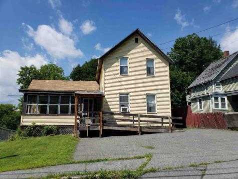 36 Church Street Lebanon NH 03766