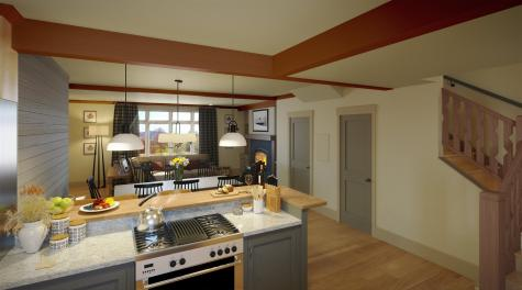 300 Trapp Hill Road Stowe VT 05672