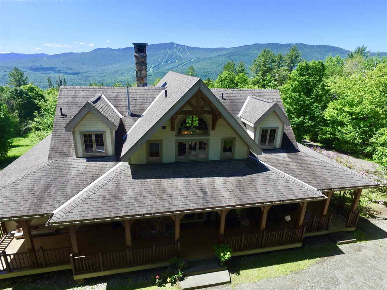 704 Stagecoach Road Fayston VT 05673