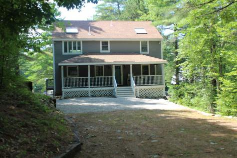 50 Clover Drive Wakefield NH 03830