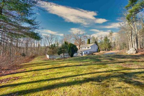 21 Fordway Road Raymond NH 03077