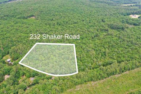 232 Shaker Road Concord NH 03301