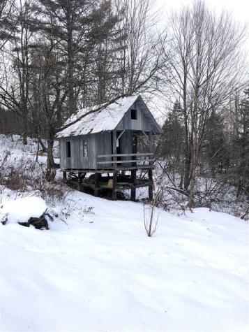 88 Peak Road Wheelock VT 05851