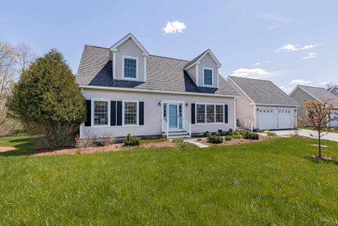 34 Brick House Lane Hartford VT 05001