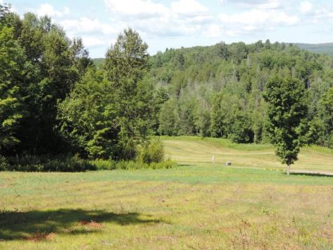 Lot #4 Fontaine Road Derby VT 05829