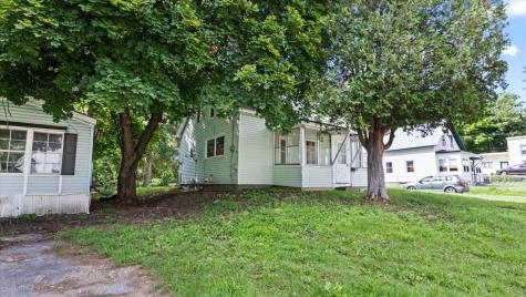 37 Pearl Street Northfield VT 05663