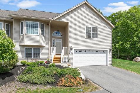 12 Chase Road Fremont NH 03044