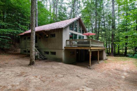 56 Patton Court Conway NH 03860