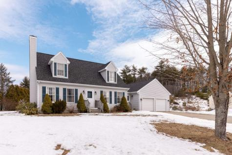 12 Mathes Hill Drive Dover NH 03820