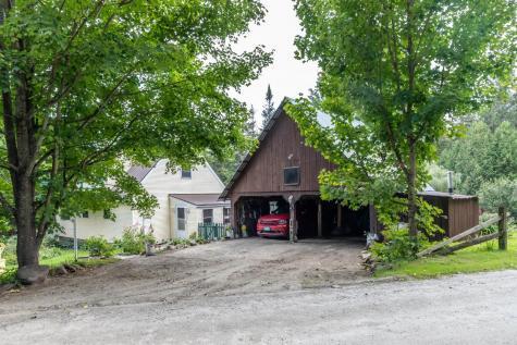 547 Still Hill Road Glover VT 05839