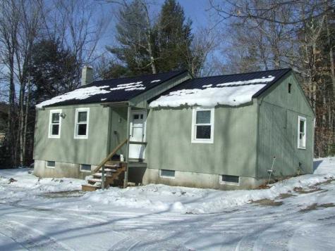 449 Mooney Hill Road Madison NH 03849