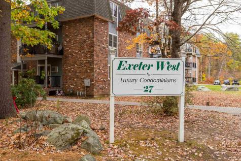 27 Ernest Avenue Exeter NH 03833