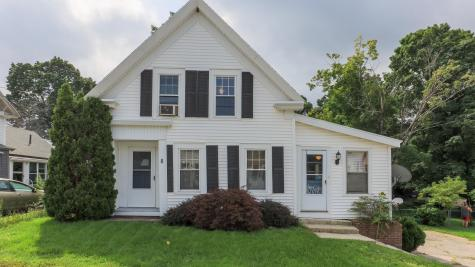 8 Old Manchester Road Raymond NH 03077